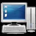 Computer v0.13 فایل منیجری شبیه به اکسپلورر ویندوز XP