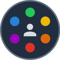 Contacts Widget Full