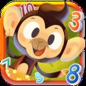 بازی سرگرم کننده ریاضی Countastic v1.0