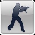 بازی محبوب و پرطرفدار Counter Strike Portable v1.35