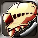 دانلود Cracking Sands 1.0.1 بازی دفاع در مقابل بیگانگان