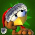 دانلود Crazy Chicken Deluxe v2.1.2 بازی شکار مرغ