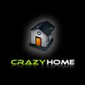 لانچر زیبا Crazy Home v2.21