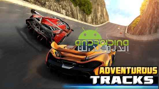 Crazy for Speed 2 - بازی دیوانه برای سرعت 2