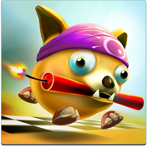 دانلود Creature Racer 1.2.13 مسابقه موجودات