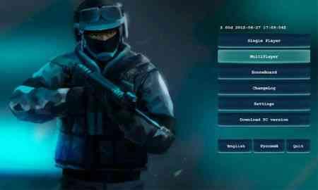 دانلود Critical Strike Portable بازی فوق العاده کانتر انلاین اندروید