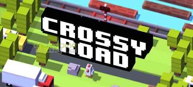دانلود Crossy Road 2.3.3 بازی سرگرم کننده جاده صلیبی اندروید 1
