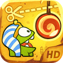 دانلود Cut the Rope: Time Travel v1.0 بازی هیولا
