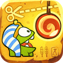 دانلود Cut the Rope: Time Travel v1.0.2 بازی هیولا
