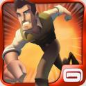 دانلود Danger Dash v1.0 بازی جذاب داش خطر