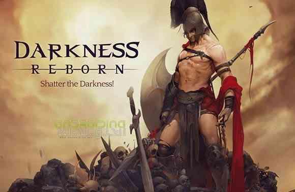 Darkness Reborn - بازی تولد دوباره تاریکی