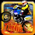 بازی موتور اکروبات Darkness Rider Turbo v1.0.301