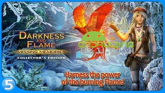 Darkness and Flame 2 - بازی تاریکی و شعله 2