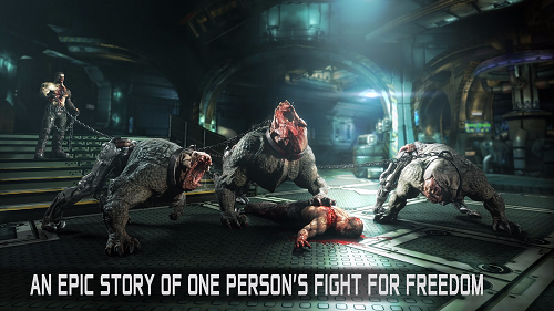 Dead Effect 2 - بازی اکشن خارق العاده آدم خواران فضایی 2