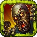 دانلود Dead Rushing HD v1.0 بازی نجات جهان از دست مردگان