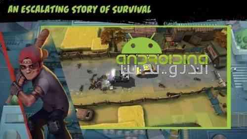 Deadly Convoy - بازی استراتژیک کاوران مرگبار