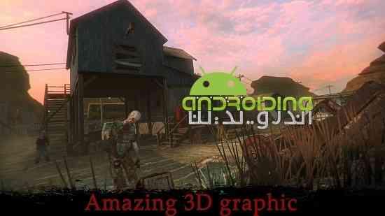 دانلود Deathpool online 10.0 بازی اکشن استخر مرگ آنلاین اندروید 1