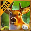 دانلود Deer Hunter 2014 v1.1.0 بازی زیبای شکار