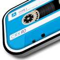 دانلود DeliTape – Deluxe Cassete Player v2.0 موزیک پلیر