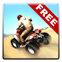دانلود Desert Motocross v1.0.0 بازی موتور چهار چرخ