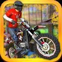 دانلود Dirt Bike Evo v1.22 بازی فوقالعاده موتور سواری
