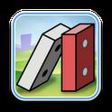 بازی جالب دومینو Domino Run Full v1.0.2