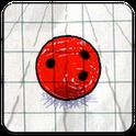 بازی بولینگ کاغذی Doodle Bowling v1.4
