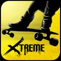 دانلود Downhill Xtreme 1.0.3 بازی زیبای اسکیت سواری