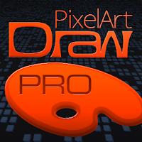 Draw Pixel Art Pro