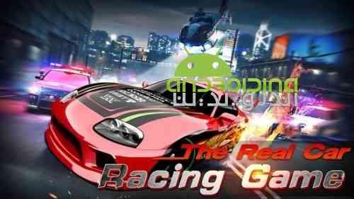 Driving Drift: Car Racing Game - بازی رانندگی با دریفت: مسابقات اتومبیل رانی