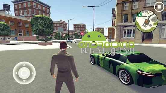 Driving School 3D - بازی آموزش رانندگی سه بعدی