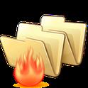 Dual File Manager XT (AdFree) v1.40 مدیریت فایل با دو صفحه همزمان