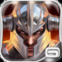 بازی جنگی و اساطیری Dungeon Hunter 3 v1.0.8