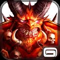 دانلود Dungeon Hunter 4 v1.0.1 بازی حماسی نگهبان سیاه چال