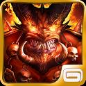دانلود Dungeon Hunter 4 v1.1.0 بازی حماسی نگهبان سیاه چال