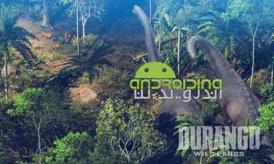 Durango: Wild Lands - بازی دورانگو: سرزمین های وحشی