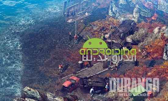 دانلود Durango: Wild Lands 2.19.0 بازی انلاین دورانگو: سرزمین های وحشی اندروید 3