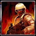 بازی جنگ مدرن Eagle Nest 2: Modern War Combat v1.0
