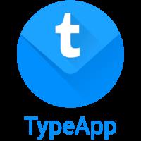 دانلود Email TypeApp – Best Mail App 1.9.2.33 مدیریت ایمیل ها در اندروید