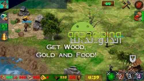 Empire at War 2: Conquest of the lost kingdoms - بازی استراتژیک امپراطوری در جنگ 2