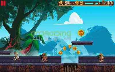 Empure Run | بازی تفریحی و سرگرم کننده