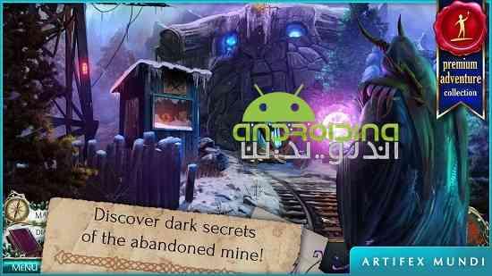 Endless Fables 3: Dark Moor - بازی داستانی بی پایان 3: دشت تاریک
