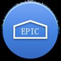 دانلود Epic Launcher (KitKat) Prime v1.0.2 لانچر کیت کت