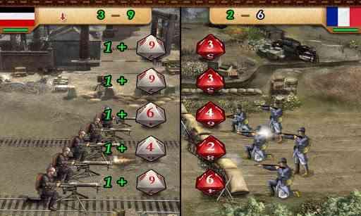 دانلود European War 3 v1.06 Mod بازی استراتژی جنگی 2