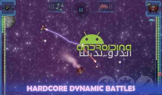Event Horizon - بازی نقش آفرینی سرگذشت افق
