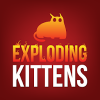 Exploding Kittens – Official
