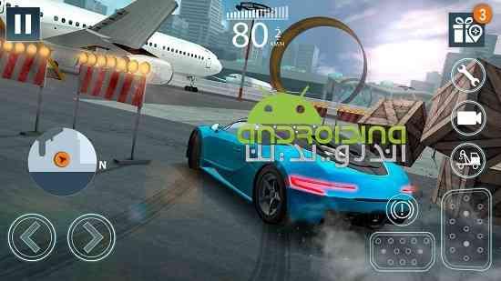 Extreme Car Driving Simulator 2 - بازی شبیه ساز رانندگی با ماشین 2