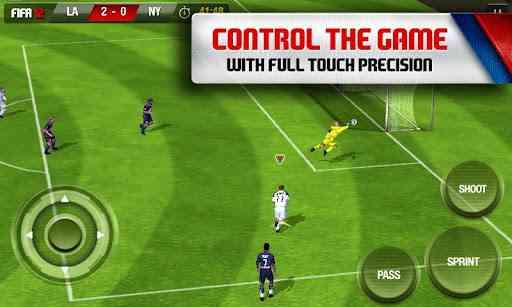 FIFA 12 | بازی زیبای فوتبال فیفا محصول کمپانی EA GAMES