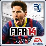 دانلود FIFA 14 by EA SPORTS™ v1.3.0 بازی فیفا ۱۴ اندروید
