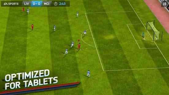 دانلود FIFA 14 by EA SPORTS™ v1.3.6 بازی فیفا ۱۴ اندروید